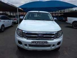 2013 Ford ranger 3.2 tdci 6 speed, manual