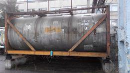 Продам Цистерни Нержавійка 20 м3 5мм товщина