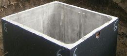 Zbiorniki na gnojówkę,zbiornik betonowy na gnojowicę-producent