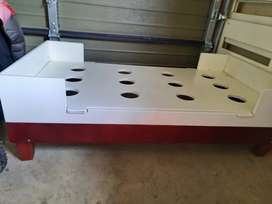 Cot Bed - Toddler Bed