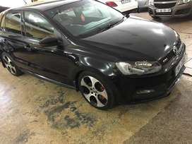 2014 VW POLO GTI FOR SALE