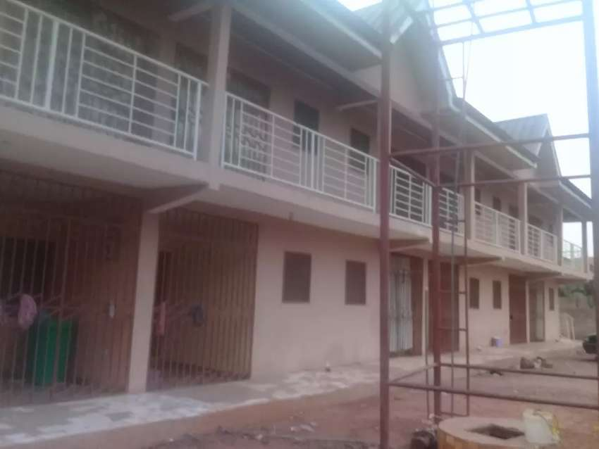 Chamber n hall self contain at Adenta p&t for rent 0