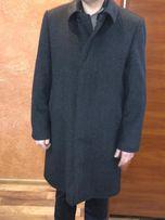 Пальто Alberto Gianni. 50 р. Кашмир. Италия.