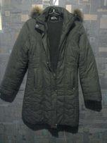 Зимняя куртка. Размер 44-46.