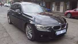 BMW 3SERIES 320d IN EXCELLENT CONDITION