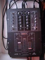 DJ Микшерный пульт Mackie D.2 FireWire. Обмен на Soundcraft Yamaha