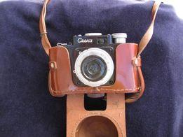 Продам фотоаппарат «Смена»
