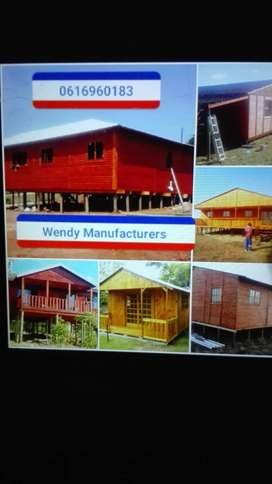 Wendy Manufacturers