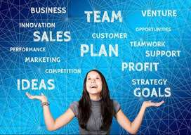 Marketing Management N4-N6 Courses In Secunda