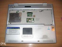 Корпус Samsung P28 нижняя часть