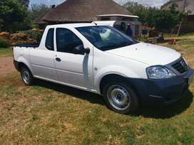 Nissan NP200 excellent condition