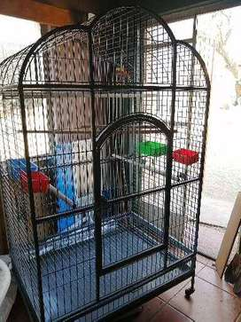 Parrot cage very big 3500