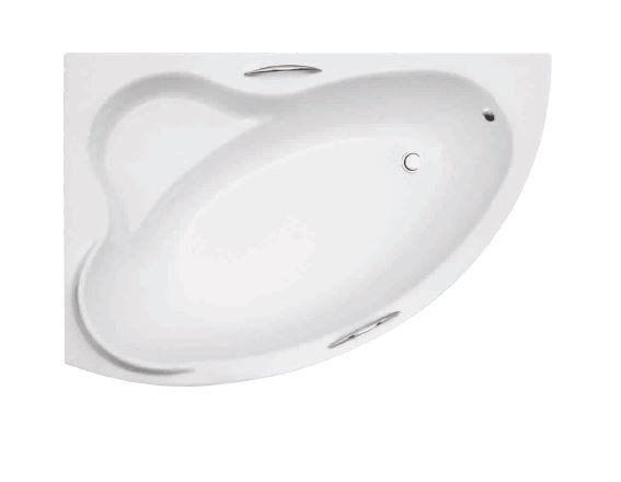 ванна акриловая АRIADNA 160х100 140х90 Одесса - изображение 4