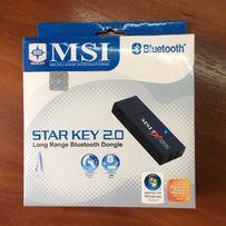 USB Bluetooth-устройство MSI Star Key 2.0 100m