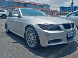 2007 BMW 335i in immaculate condition