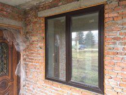 Продам вікно фірми Viknaroff 1600*1490