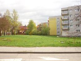 Sprzedam działkę budowlaną 1584 mkw Bytom Szombierki.