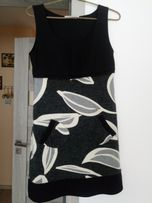 Sukieneczka tunikowa