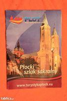 Płocki szlak sakralny-mapka-ulotka-przewodnik miejski-445