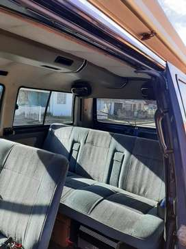 Vw Caravelle in good running condition