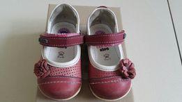 Półbuty różowe Lasocki Kids rozmiar 18