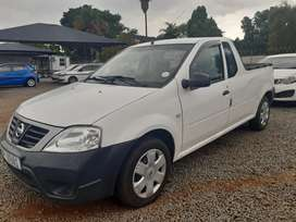 2013 Nissan NP200 1.6l for sale