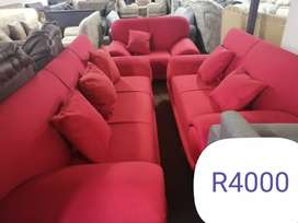 California sofa on special only 3700