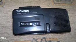dyktafon Thomson DK 50 dla kolekcjonera
