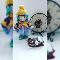 Тильда,текстильная кукла