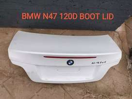 Bmw 120d n47 spares available