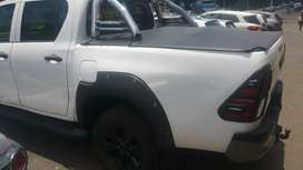 Toyota hilly gd62.4