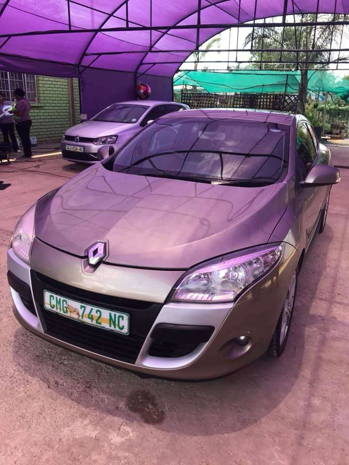 For Sale: 2011 Renault Megane III Limited Edition 0