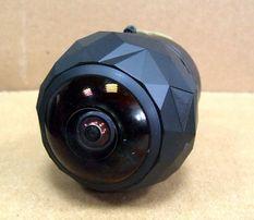 Kamera sportowa 360 FLY (zestaw) gwarancja