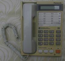 Panasonic przewodowy KX-T2365 PD