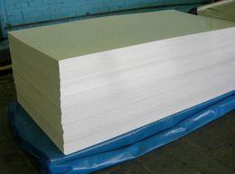 Пластик ПВХ листовой,толщины: 2,3,4,5,6,8 мм