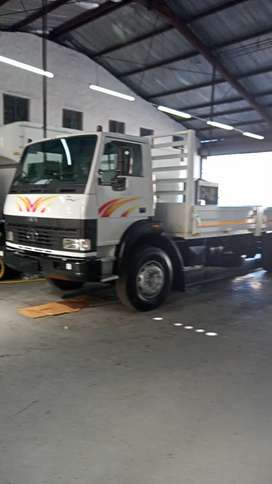 Truck wanted take  over instalment or deposit and term payment