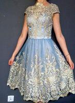 Sukienka chi chi london elsa dress rozmiar 10.