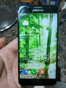 Samsung J7 prime in excellent condition