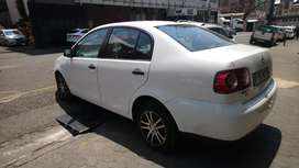 Polo Vivo sedan at low price
