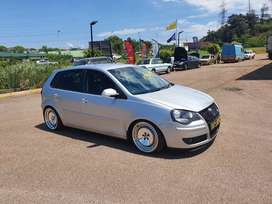 2009 VW POLO 1.4i HATCH - EXCELLENT CONDITION
