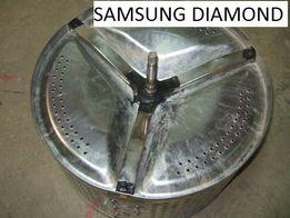 Крестовина для стиральной машины из нержавеющей (нержавейки) стали