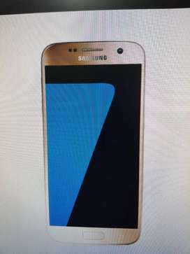 Excellent Condition Samsung Galaxy S7 for Sale