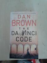 Dan Brown, Kod Da Vinci, Da Vinci Code- English