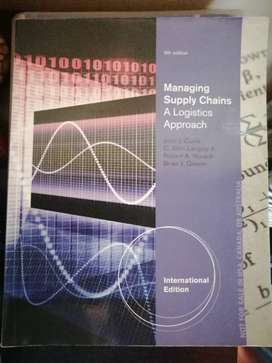Managing supply chains: A logistics approach