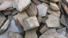 Kora łupkowa kamień dekoracyjny Szamotuły