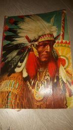 Voitech Kubasta - An American Indian Camp Pop Up Bancroft First Editio