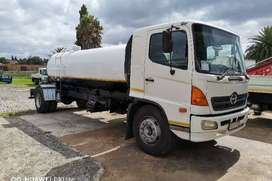 [URGENT DEAL] 2004 HINO 10000L HONEYSUCKER FOR SALE