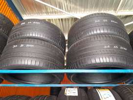 315/35/20 BMW runflat tyres