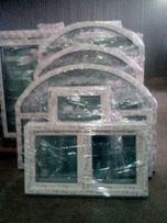 Металлопластиковые окна, двери, конструкции, нестандартные конструкции