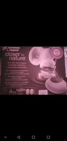 Tommee Tippee electronic breast pump for sale